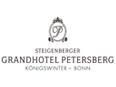 Rheinterassen im Grandhotel Petersberg