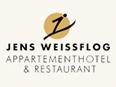 Restaurant im Jens Weissflog Appartementhotel