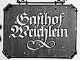Gasthof Weichlein