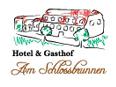 """Hotel & Gasthof  """"Am Schloßbrunnen"""""""