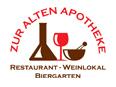 Weinrestaurant Zur alten Apotheke