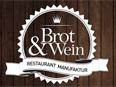 Brot & Wein Restaurant Manufaktur