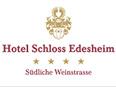 Gourmetrestaurant im Hotel Schloss Edesheim