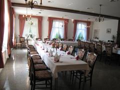 Restaurant Schone Aussicht Weissenfels