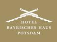 Friedrich Wilhelm im Hotel Bayrisches Haus