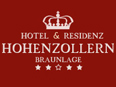Victoria Luise im Hotel & Residenz Hohenzollern