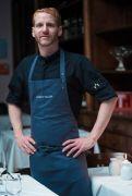 Manuel Lindlbauer der neue Küchenchef an Marc Vermetten´s Seite