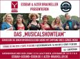 "Musicaldinner im Restaurant ""AlterBraukeller"" am 16. Mai 2015"