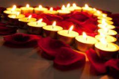 Valentinstag im Amorino