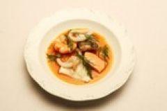 Coquillages-Wochen in Reindel´s Restaurant