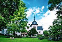 Traditioneller Hummer Lunch im Rahmen des Rheingau Gourmet Festivals
