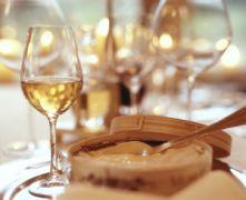 Käse & Wein im Kronenschlösschen