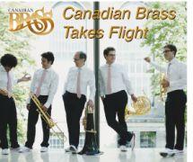 Canadian Brass takes Flight im Potpourri im Kurhaus