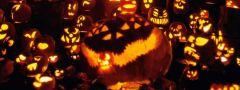Halloween im Restaurant Fillet of Soul