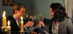 Candle-Light Dinner für Zwei im Gourmet Restaurant Lanz