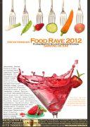 Erster Viersener Food-Rave 2012 - Samstag 02.Juni