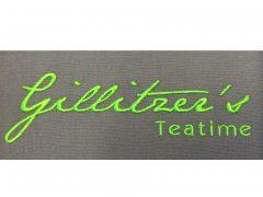 Gillitzer's Teatasting immer Montags 16 Uhr