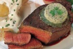 """Jeden Montag Lüttinghofer """"Steak-Tag"""""""