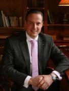 Neuer Hoteldirektor im Hotel auf der Wartburg