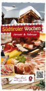 Südtiroler Wochen im CH´A LU