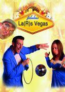 La(R) Vegas - Magicshow im  Potpourri im Kurhaus