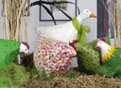 Das HÖERHOF - Osterfest