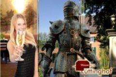 Singletreff Ritter sucht Burgfräulein in der Wasserburg Lüttinghof
