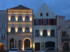 Dt. Bauherrenpreis für Modernisierung geht nach Kraiburg am Inn