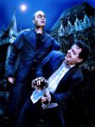 "Gruseldinner ""Dracula"" in der Wasserburg Lüttinghof"