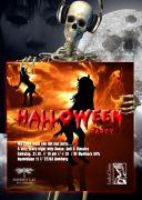 Halloween-Party im IndoChine