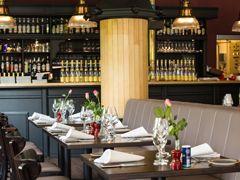 Das Restaurant Gourmanderie lässt Sie den Frühling französisch erleben