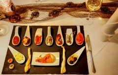 Restaurant FachWerk in Leverkusen feiert 1jähriges!