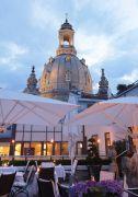 Gourmetfrühstück im Le Maurice in Dresden